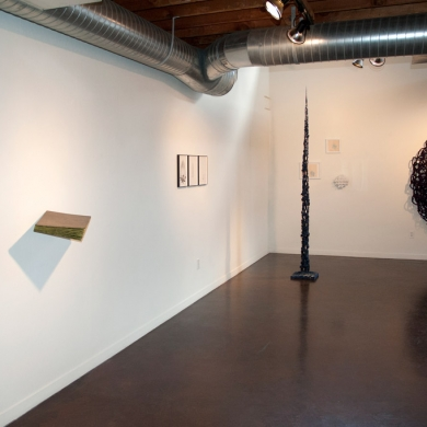 Hide and Seek - Installation View